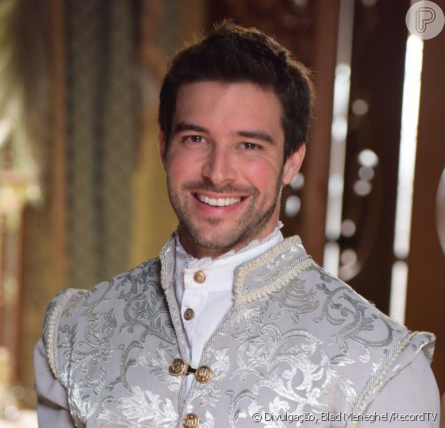 Enrico (Bernardo Velasco) é o príncipe que não se interessa pelos assuntos do governo embora seja o herdeiro do trono. Vai se apaixonar por Pietra (Rayanne Morais), na novela 'Belaventura'