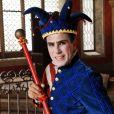 Corinto (Eri Johnson) é o bobo-da-corte do castelo. Embora distraia a família real, sua vida é o oposto, fazendo dele um sujeito pessimista. Um homem até certo ponto depressivo, na novela 'Belaventura'