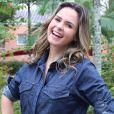 ' Emilly não é uma pessoa que eu gosto. Nem conheci e nem quero', disparou Ana Paula Renault