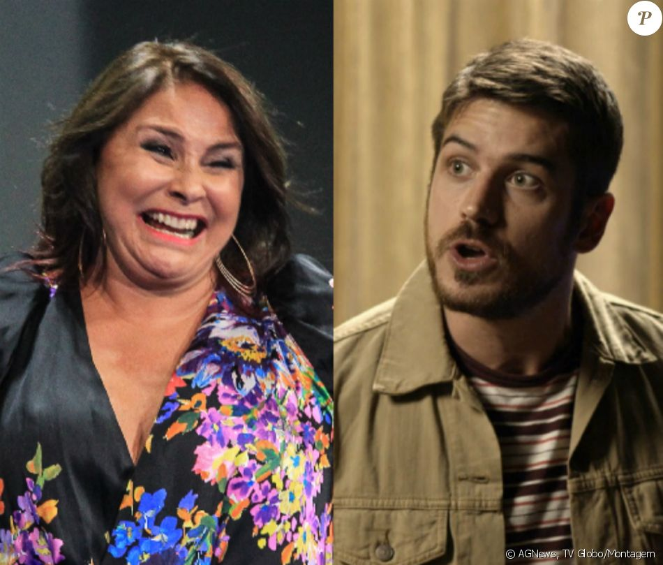 Almerinda (Fafá de Belém) revela para Zeca (Marco Pigossi) que é sua verdadeira mãe, nos próximos capítulos da novela 'A Força do Querer'