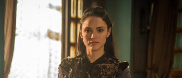 'Novo Mundo': Anna salva Joaquim de duelo com Thomas e ameaça matar o marido