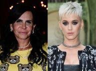 Gretchen aumenta cachê de R$ 8 mil para R$ 25 mil após clipe de Katy Perry