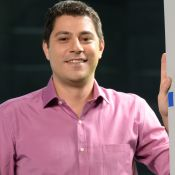 Evaristo Costa estaria se sentindo insatisfeito por ser substituto na Globo