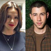 Bruna Marquezine curte post de Nick Jonas sobre medo de relacionamento