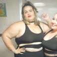 Thaís Carla e Tatiana Lima estão fazendo sucesso como dançarinas da Anitta. O primeiro show completo das meninas no palco aconteceu no festival 'Canta Niterói', no último dia 23 de agosto de 2017