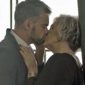 Novela 'Pega Pega': Sabine assume namoro com Adriano e Pedrinho fica triste
