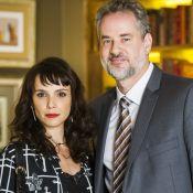 'A Força do Querer': Irene tenta viajar com Eugênio após a chegada de Garcia