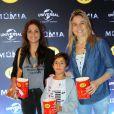 Fernanda Gentil, além de apresentadora, estreou como dubladora no filme 'Carros 3'