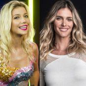 Luiza Possi gera climão com Fernanda Lima ao vivo e web detona: 'Péssima jurada'