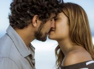 'Os Dias Eram Assim': Renato e Alice fazem as pazes após mentira sobre Lucas