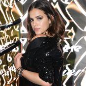 Bruna Marquezine curte comentário de fã 'shippando' Demi Lovato e Neymar
