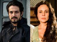 'Novo Mundo': Chalaça conta que Carlota mandou matar bebê de Amália com dom João