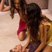 Web aprova surra de Ritinha e Joyce em Irene em 'A Força do Querer': 'Cenão!'