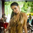 Amanda de Godoi irá interpretar uma prostituta na novela 'Tempo de Amar', próxima trama das seis da TV Globo