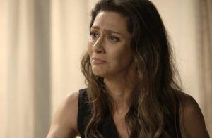 'A Força do Querer': Joyce fica em choque ao ver Ivana fazendo a barba. 'Surtou'