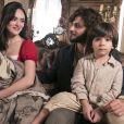 Thomas (Gabriel Braga Nunes) declara que Anna (Isabelle Drummond) esta 'vivendo em pecado' com Joaquim (Chay Suede), na novela 'Novo Mundo'