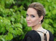 Angelina Jolie, ex de Brad Pitt, fala sobre separação: 'Momento mais difícil'