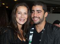 Luana Piovani e Pedro Scooby comemoram 4 anos de casados na Itália: 'Muito amor'