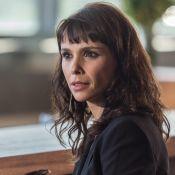 'A Força do Querer': Irene chantageia Eugênio e rouba carro do advogado