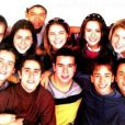 O seriado lançou nomes como Paulo Vilhena, Marcos Mion e Fernanda Paes Leme