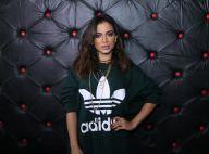Anitta fala sobre namoro com empresário Thiago Magalhães: 'Estou muito feliz'