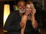 Paolla Oliveira mora com namorado e descarta casamento: 'Não ligo para rituais'