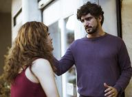 'Os Dias Eram Assim': Rimena admite a Renato que está grávida de outro