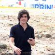 De volta às novelas em 'Geração Brasil', Fiuk grava novela no Rio