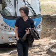 Fiuk grava novela 'Geração Brasil' no Rio de Janeiro