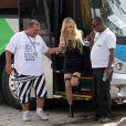 Isabelle Drummond chega para gravar novela Rio; atriz será Megan em 'Geração Brasil', próxima trama das sete da Globo