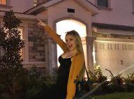 Larissa Manoela garante não ter ganho casa de empresário nos EUA: 'Foi comprada'