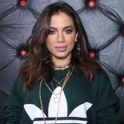 Anitta vai lançar primeiro álbum em inglês, diz revista americana 'Billboard'