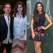 Di Ferrero explica reação de Isabeli Fontana após 'PopStar': 'Brincadeira'