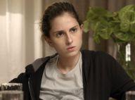 'A Força do Querer': Ivana adota cabelo curto e barba após período longe de casa
