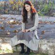 Vitória Strada dará vida à Maria Vitória na novela 'Tempo de Amar', substituta de 'Novo Mundo' no horários das seis