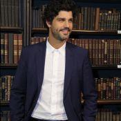 Ex-jogador de futebol é aposta da Globo para protagonizar 'Tempo de Amar'. Veja!