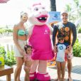 Wesley Safadão e Thyane Dantastem planos de aumentar a família