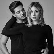 Wesley Safadão e Thyane Dantas festejam 1º aniversário de casamento: 'Amor une'