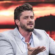 Ex-BBB Marcos reclama de atitude da Globo: 'Com José Mayer não pegaram tanto'