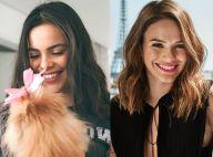 Irmã de Emilly, Mayla é comparada a Bruna Marquezine em foto: 'Outra gêmea'