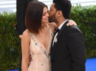 Selena Gomez comemora 6 meses com o namorado, The Weeknd: 'Alguém para somar'