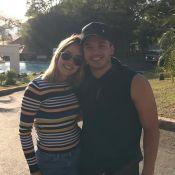 Wesley Safadão faz retiro espiritual com mulher por 1 ano de casamento: 'Lindo'