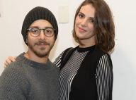 Junior Lima mostra barriga de gravidez da mulher, Monica Benini: 'Mamãe linda'