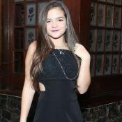 Mel Maia, aos 13 anos, quer namorar: 'Mas ainda não encontrei ninguém especial'