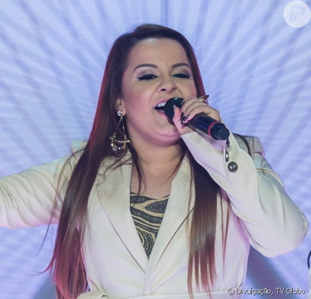 Maiara, da dupla com Maraísa, planeja perder peso por questão de saúde: 'Daqui um tempo vou estar magrinha'