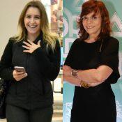 Carla Diaz agradece Gloria Perez por papel em 'A Força do Querer': 'Inshalá'