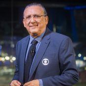 Galvão Bueno confunde nome da novela 'Malhação' após jogo: 'Siga com Armação'