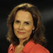 Bia Seidl volta às novelas após 4 anos como mãe de Sérgio Marone em 'Apocalipse'