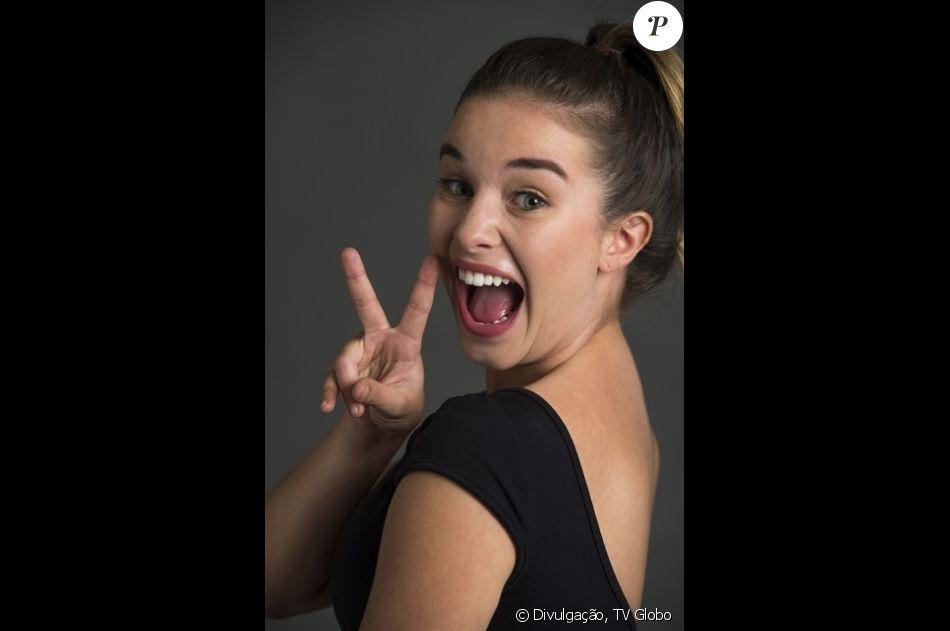 Laryssa Ayres vai estrear na Record na novela 'Apocalipse'. Além dela, quase outros 20 atores estarão pela primeira vez na emissora paulista