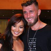 Carol Nakamura e o jogador Aislan Lotici terminam relação após dois anos juntos